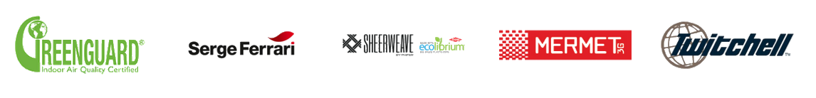solar shades protection logos